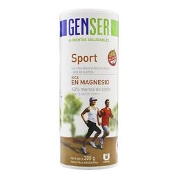 Genser Sal Modificada Sport Frasco