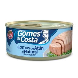 Gomez Da Costa Atun Al Natural Gomes Lomo Lata