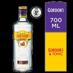 Gordons Dry Gin Ebra Gordon S