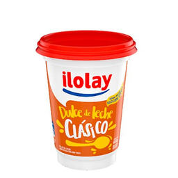 Dulce Leche Ilolay Pot 400 Gr