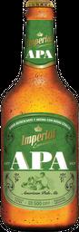 Cerveza Imp Apa Bot 500 Ml Nr 1 X 12 Loc