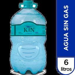 Kin Agua Mineral Bidon