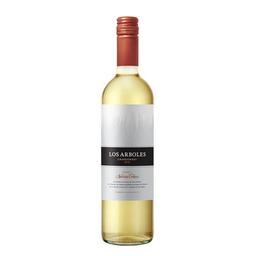 Vino Los Arboles Chardonnay 750 Ml