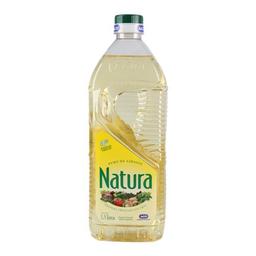 Aceite Girasol Natura Botella 1,5 L