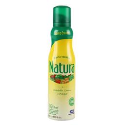 Aceite Girasol Natura Rocio Vegetal Aerosol 120 Gr