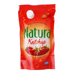 Ketchup Natura Pouch 250 Gr