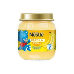 Nestlé Papilla Banana 113Gr