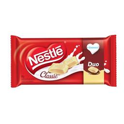 Nestlé Classic Nestle Chocolate Duo Nestle Tab