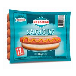 Paladini Salchicha X12