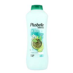 Shampoo Detox Plusbelle Bot 1000 Ml