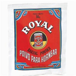 Royal Polvo Para Hornear Polvo Para Hornear