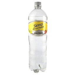 Gaseosa Sierra De Los Padres Light Botella 1.5 L