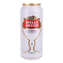 Cerveza Stella Artois 473Ml