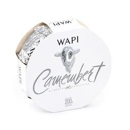 Queso Camembert De Vaca Wapi Cja 200 Gr