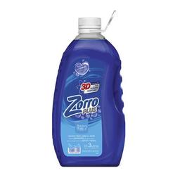 Jabón Liquido Zorro 3D Botella 3 L