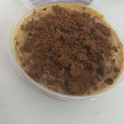 Brownie con Dulce de Leche 120 gr