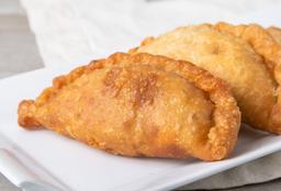 Empanada de Carne Frita Kosher