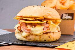 Burger Cochina