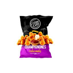 Champignon Crispy Cuks