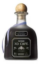 Tequila Patron Café