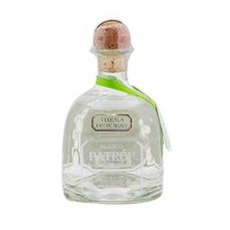 Tequila Patron Blanco