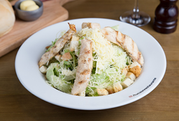 Our Famous Caesar Salad