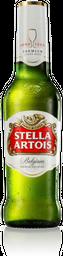 Cerveza Porron Stella Artois
