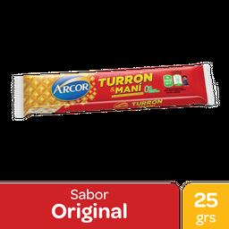 3x2 Arcor Oblea Rellena C/Pasta De Turron Y Mani X 25G