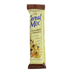 Cereal Mix Barra De Cereal Chocolate X 23G