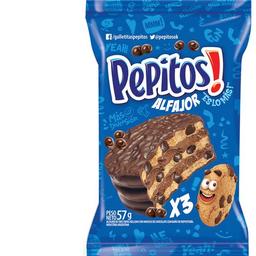 Alfajor Pepitos Check Out