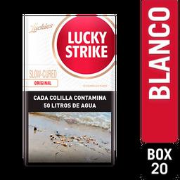 Lucky Strike Original Box 20
