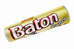 Baton Blanco 16G