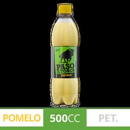 Gaseosa Paso De Los Toros Pomelo 500Ml