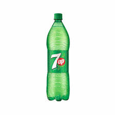 7Up Lima Limón 1,5l
