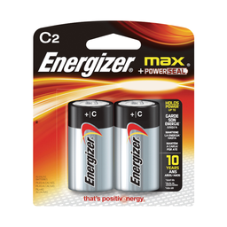 Pilas Energizer C