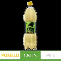 Gaseosa Paso De Los Toros Pomelo 1.5L