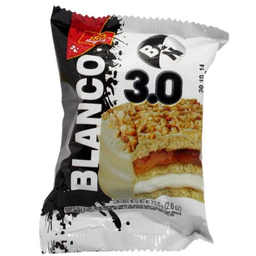 Alfajor B&N 3.0 Blanco