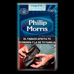 Cigarrillos Philip Morris Caps Común 20U