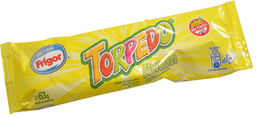Torpedo Limon