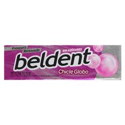 Chicles Beldent Globo 10Grs