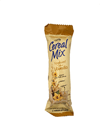 Barra Cereal Mix Check Out