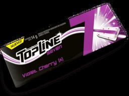 Chicle Topline 7 Violet Cherry