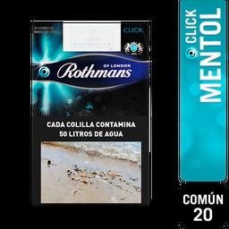 Rothmans Click Comun 20