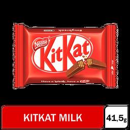 2 u Oblea Rellena Kitkat 4 Finger X 41,5Gr