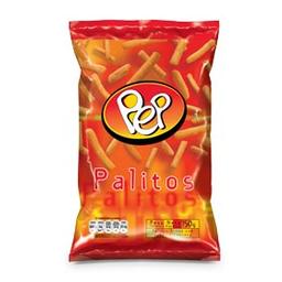 Pep Palitos Fritos Salados Bolsa X 84Gr