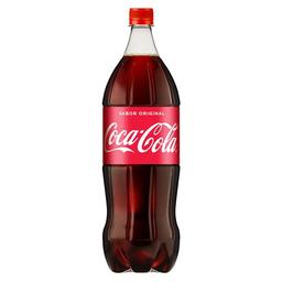Gaseosa Coca Cola 1.75 Lts