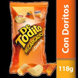 De Todito Mix X 118G
