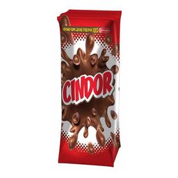 Leche Chocolatada Cindor 250cc
