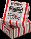 Chocolate Bombon Marroc