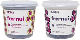 Combo Franui Mix X 2